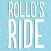 Rollo's Ride (1182Km)