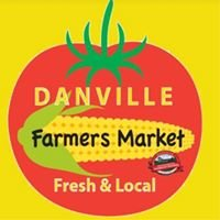Danville Chamber of Commerce Farmer's Market