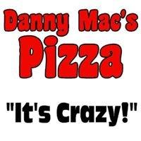 Danny Mac's Pizza - Mellwood