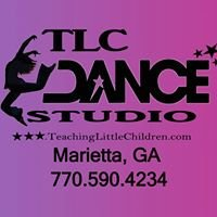Teaching Little Children Dance