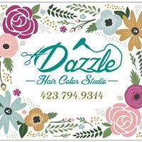 Dazzle Hair Color Studio