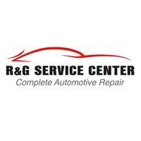 R & G Service Center