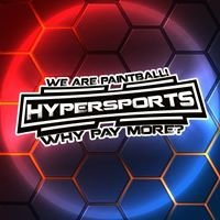 Hypersports Paintball