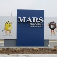 Mars Chocolate Topeka Kansas