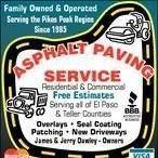 James Dawley Asphalt Paving Service