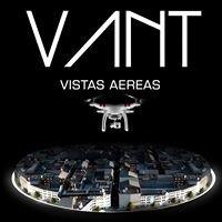 VANT - Vistas Aereas
