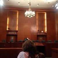 Houston City Council Chambers