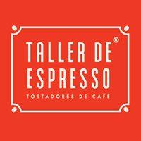 Taller de Espresso S.A. de C.V.