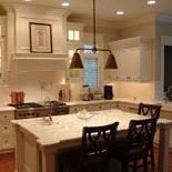 Liam Brex Custom Design and Cabinetry