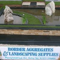 Border Aggregates & Landscaping Supplies