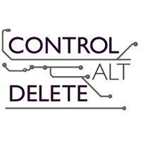 Control Alt Delete I.T