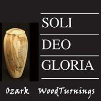 Ozark Woodturnings