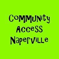 Community Access Naperville