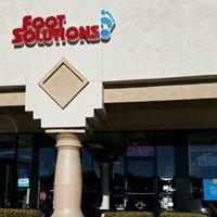 Foot Solutions Las Vegas