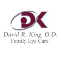 Dr David R King, OD - Corcoran