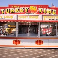 Turkey Time Concessions