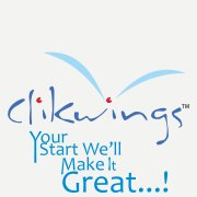 Clikwings Mediacomm Pvt. Ltd