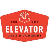 Elevator Café & Commons