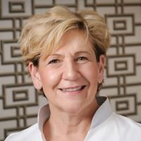 Tandläkare Martha Wedenmark
