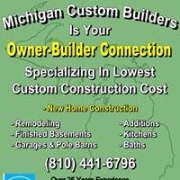 Michigan Custom Builders
