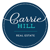 Carrie Hill • Real Estate