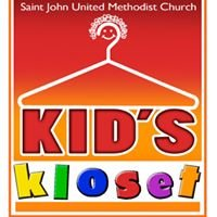 Saint John Kid's Kloset Consignment Sale