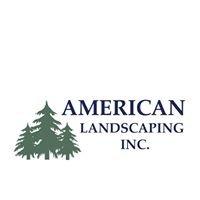 American Landscaping Inc.