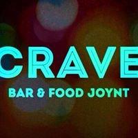 Crave Bar