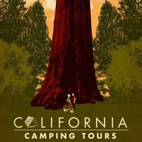California Camping Tours