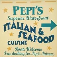 Pepi's Restaurant