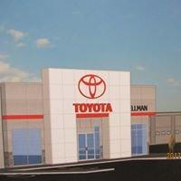 Hellman Toyota