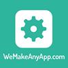 We Make Any App