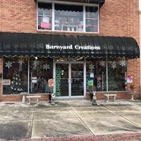 Barnyard Creations