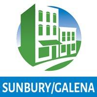 Sunbury/Galena Town Money Saver