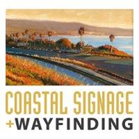 Coastal Signage & Wayfinding