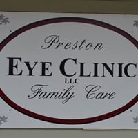 Preston Eye Clinic
