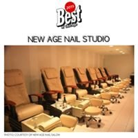 New Age Nail Studio