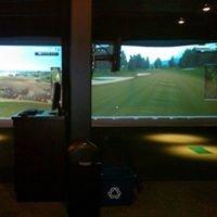 Score 18 Indoor Golf