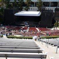 SDSU Open Air Theater