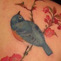 Metropolis Tattoo & Piercing