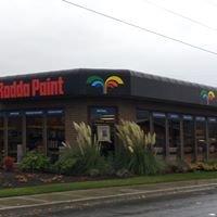 Rodda Paint Co. - Bellingham, Washington