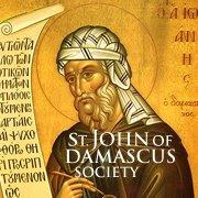 The Saint John of Damascus Society