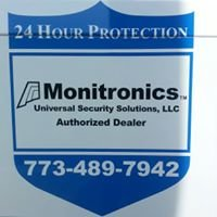 Universal Security Solutions, LLC