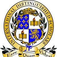 International Distinguished Scholars