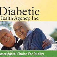 Diabetic Health Agency, Inc.