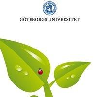 Miljövetenskap vid Göteborgs universitet