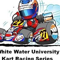 White Water University Kart Racing