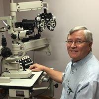 Dr. Gordon R. Boyd O.D., P.C.