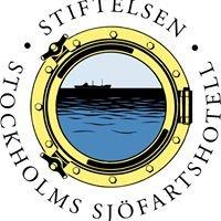 Katarina Sjöfartsklubb - En del av Stiftelsen Stockholms Sjöfartshotell