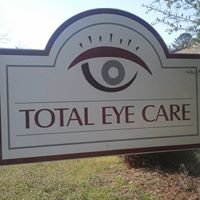 Total Eye Care P.C.